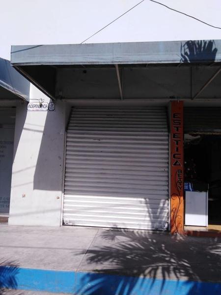 Foto Local en Renta en  Centro,  Tuxpan  LOCAL SOBRE BOULEVARD