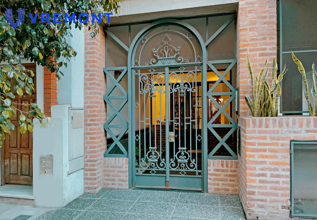 Foto Departamento en Venta en  Parque Chacabuco ,  Capital Federal  Craig 800