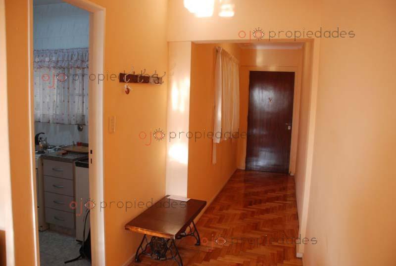 Foto Departamento en Alquiler temporario en  Palermo ,  Capital Federal  ARMENIA entre CABRERA, JOSE ANTONIO y VEGA, NICETO, CNEL.