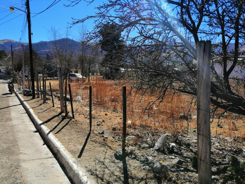 Foto Terreno en Venta en  Tafi Del Valle ,  Tucumán  VENTA TERRENO 1177 M2 ACCESO PRINCIPAL DE TAFÍ DEL VALLE APTO COMERCIAL