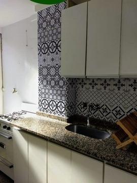 Foto Departamento en Alquiler temporario en  Caballito ,  Capital Federal  Av. Directorio **  900.  2  Amb.  Sup. 42m2.