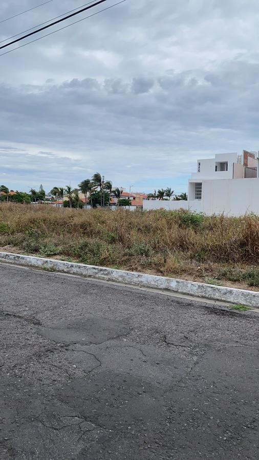 Foto Terreno en Venta en  Fraccionamiento Costa de Oro,  Boca del Río  Terreno COSTA DE ORO 2a sección