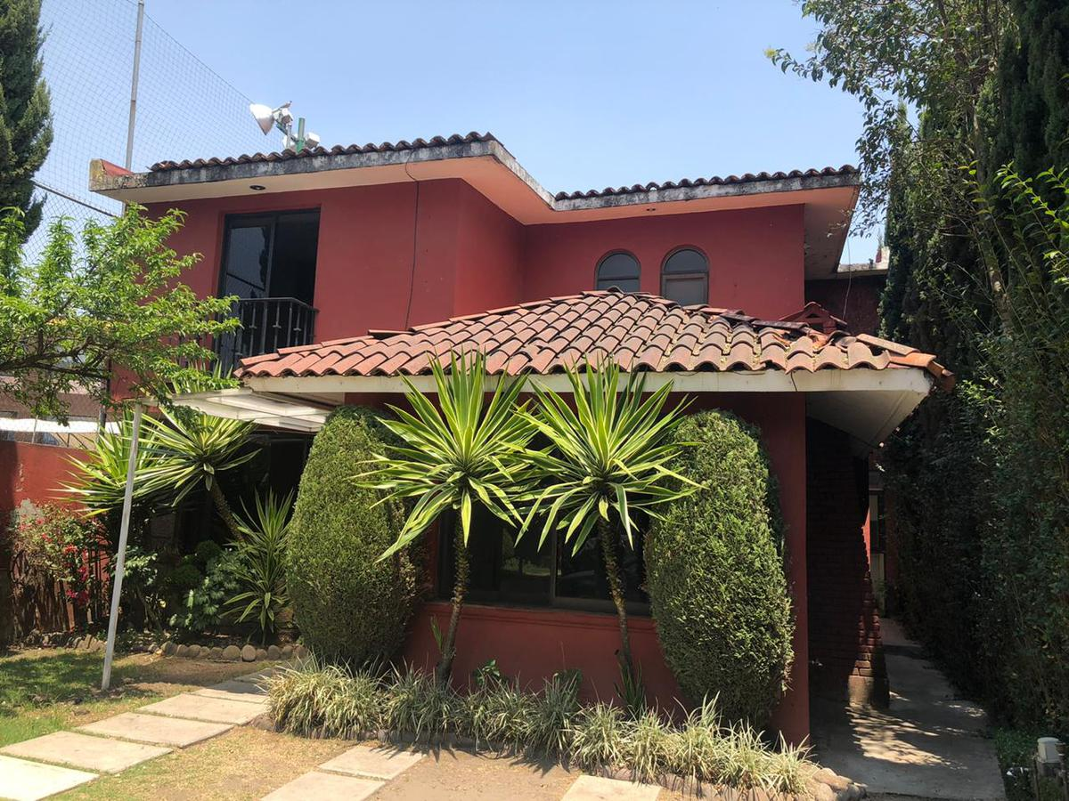 Foto Casa en Renta | Venta en  Metepec Centro,  Metepec  Puerta de Hierro