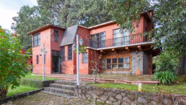 Foto Casa en Venta en  Del Bosque,  Cuernavaca  Venta Casa en Del Bosque- V193