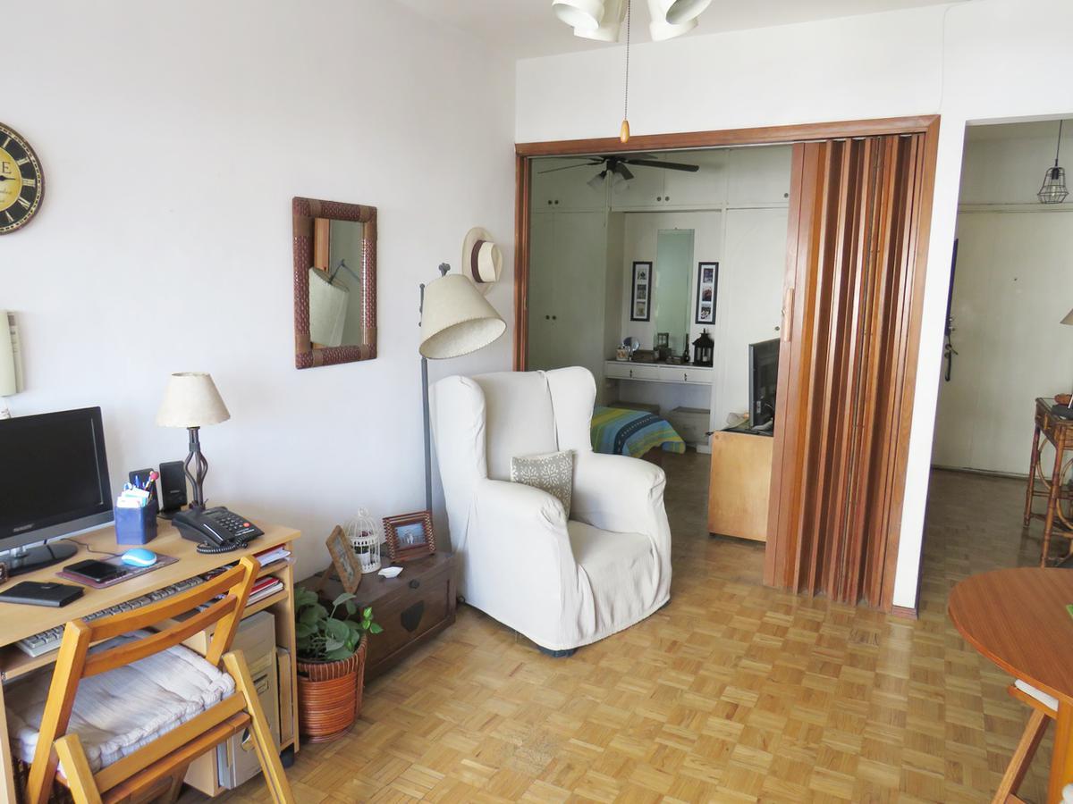 Foto Apartamento en Venta en  Centro (Montevideo),  Montevideo   Av. Libertador  y Paraguay