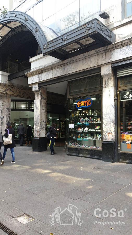 Foto Local en Venta en  Centro,  Rosario  Córdoba 1000