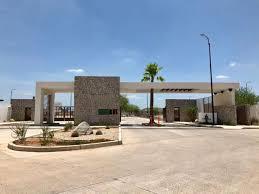 Foto Terreno en Venta en  Residencial Villa de Parras,  Hermosillo   TERRENO RESIDENCIAL EN VENTA EN CONCORDIA RESIDENCIAL  AL PONIENTE DE HERMOSILLO, SONORA