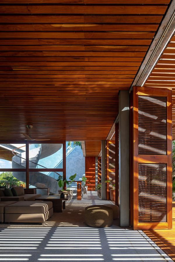 Foto Casa en Renta temporal en  Sian Ka-an,  Tulum  Villa en Sian Ka an