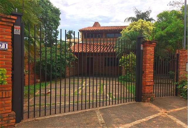 Foto Casa en Alquiler en  Bella Vista,  Santisima Trinidad  Zona España y  Sacramento