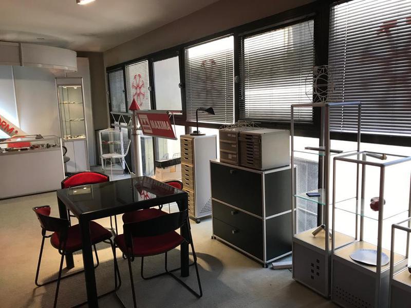 Foto Oficina en Alquiler en  Retiro,  Centro (Capital Federal)  Reconquista 1034, Piso 6°, e/Ricardo Rojas y M T de Alvear