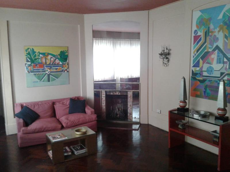 Foto Departamento en Alquiler temporario en  Caballito ,  Capital Federal  Bogotá al 100 entre Acevedo y Otamendi