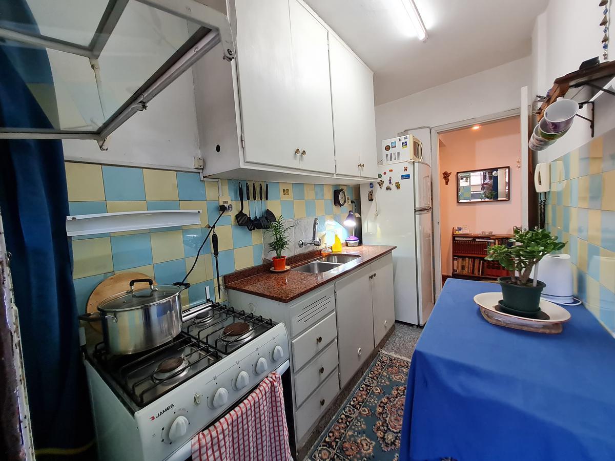 Foto Apartamento en Venta en  Pocitos ,  Montevideo  Rivera y Diego Lamas