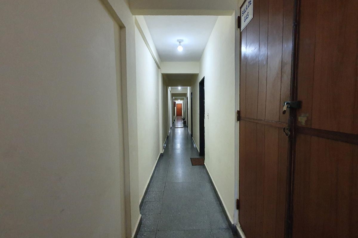 Foto Departamento en Venta en  Balvanera ,  Capital Federal  Matheu al 600