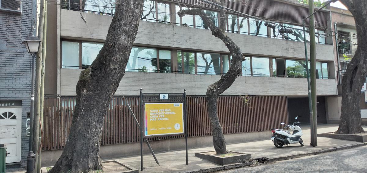Foto Departamento en Venta en  S.Isi.-Centro,  San Isidro  Av Libertador al 15800