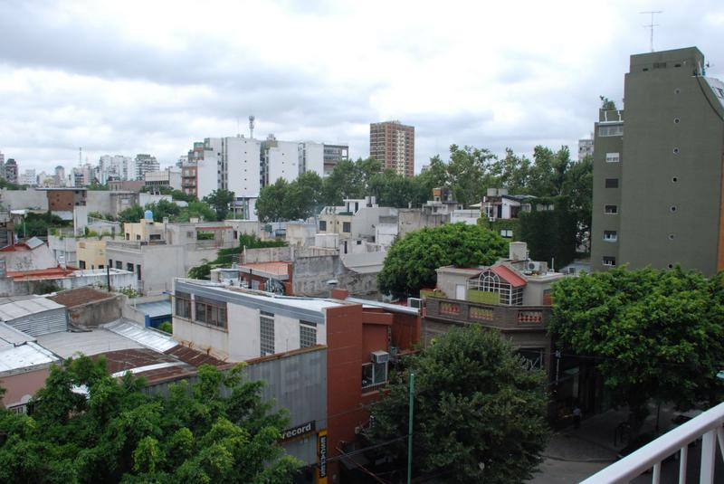 Foto Departamento en Alquiler temporario en  Palermo Soho,  Palermo  SERRANO entre GORRITI y
