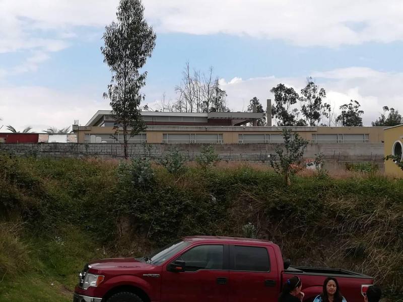 Foto Terreno en Venta en  Cumbayá,  Quito  San Juan de Cumbaya