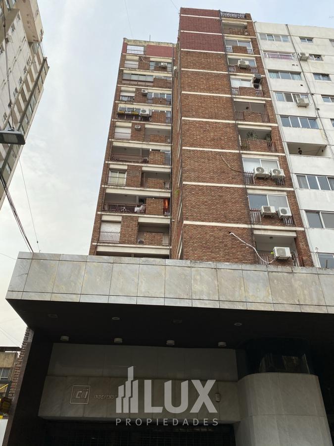 Venta Departamento dos dormitorios dos baños centro Urquiza 1300 - Centro Rosario