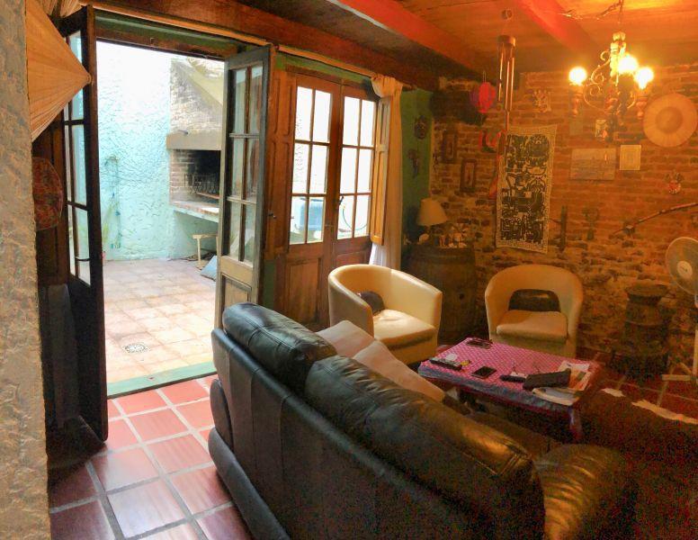 Foto Casa en Venta en  Tres Cruces ,  Montevideo  GIRO, PRESIDENTE 2500