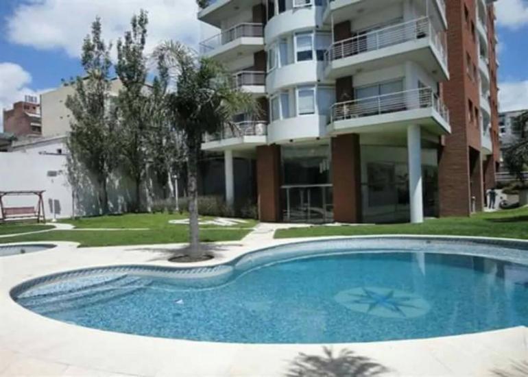 Foto Departamento en Venta en  B.Santa Rita,  V.Parque  BOLIVIA al 3000 *** RESERVADOOOO ******