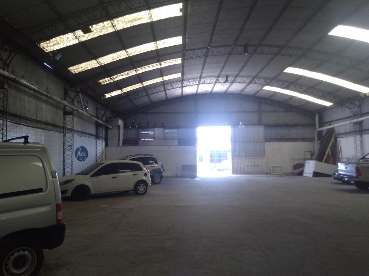 Foto Local en Venta en  Empalme Graneros,  Rosario  Almafuerte al 2300