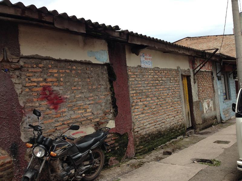 Foto Campo en Venta en  Comayaguela,  Tegucigalpa  Terreno en Comayaguela