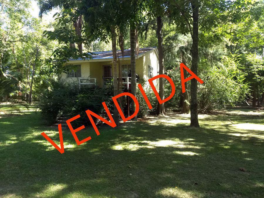 Foto Casa en Venta en  Sabalos,  Zona Delta Tigre  Samek Propiedades: Arroyo Sábalos (Casa)
