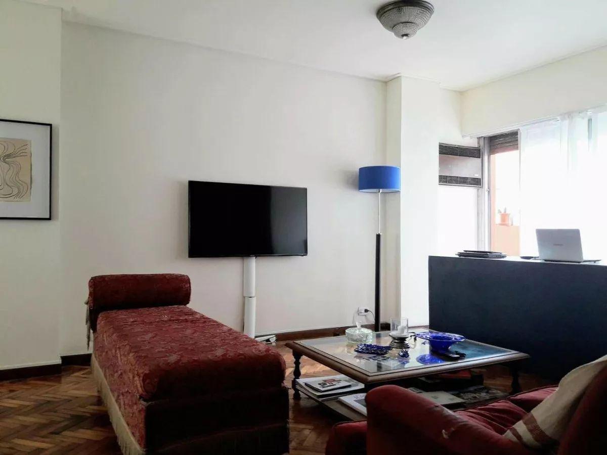 Foto Departamento en Venta en  Palermo ,  Capital Federal  MIGUELETES 800 8°