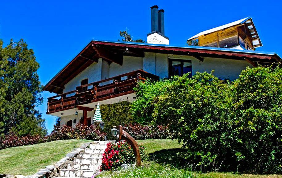 Foto Casa en Venta en  San Ignacio del Cerro,  San Carlos De Bariloche  Bo. San Ignacio del Cerro