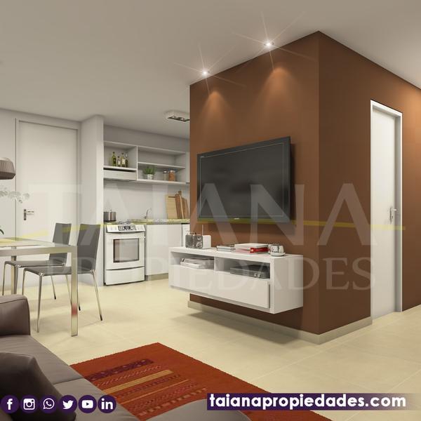 Foto Departamento en Venta en  Nueva Cordoba,  Capital  Ignea 13- Rondeau 232 - 8A (P)