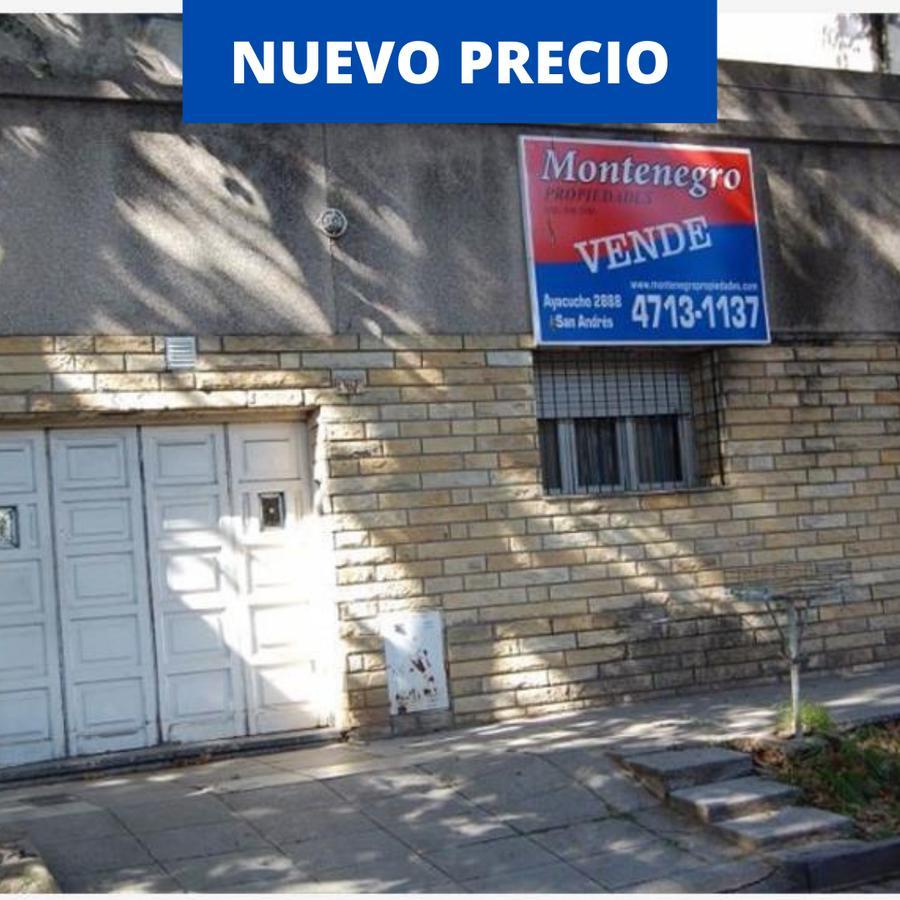 Foto Terreno en Venta en  General San Martin ,  G.B.A. Zona Norte  Matheu al 3200