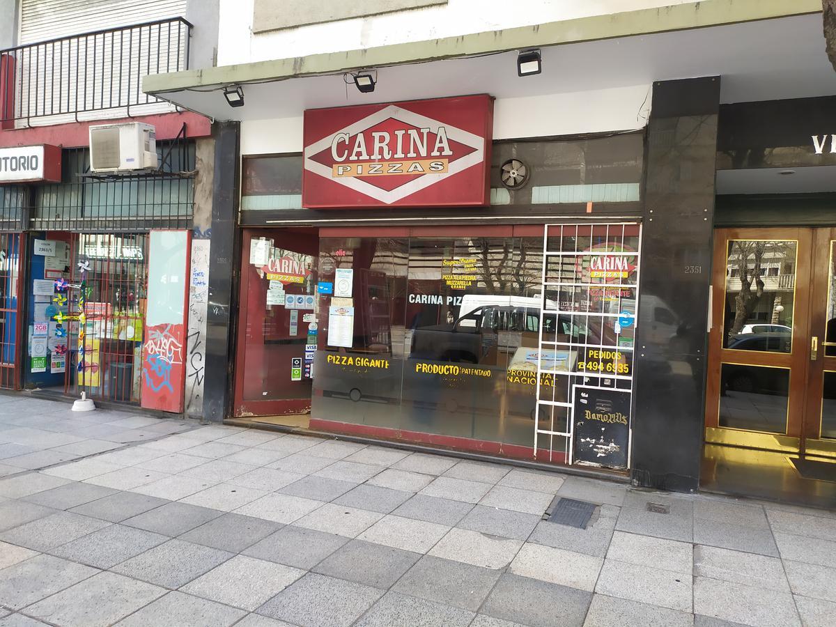Foto Local en Alquiler en  Centro,  Mar Del Plata  COLON al 2300