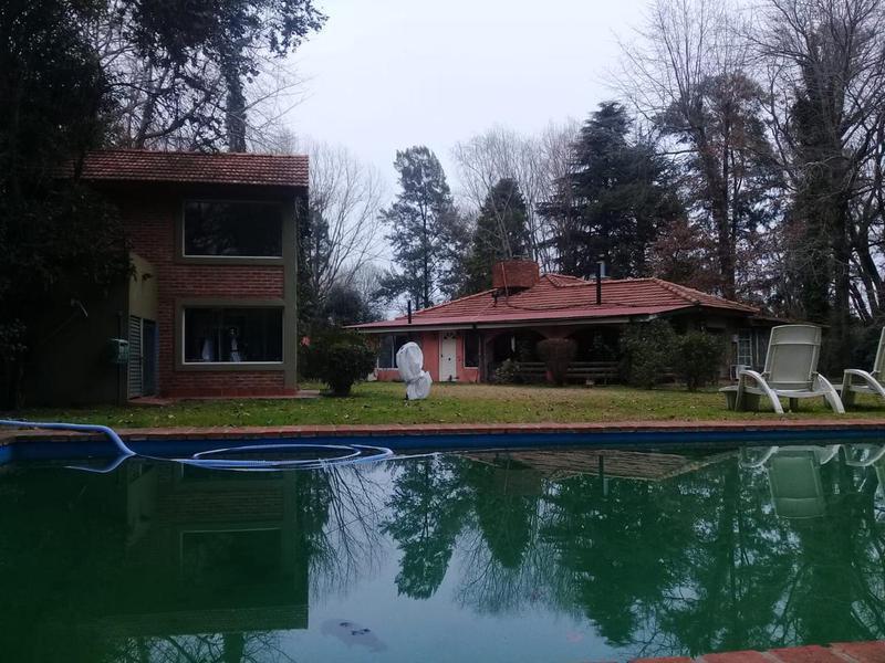 Foto Casa en Venta |  en  La Loma (Escobar),  Belen De Escobar  La Mision al 400