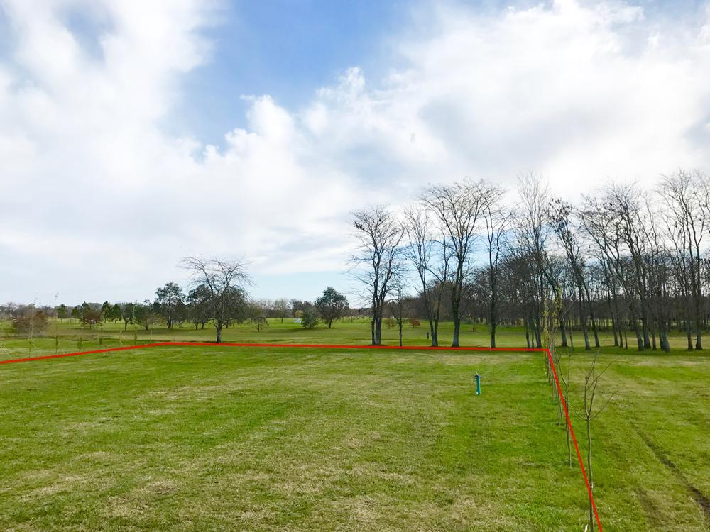 Foto Terreno en Venta en  Everlinks Golf & Country Club,  Countries/B.Cerrado (Lujan)  B° Cerrado Everlinks