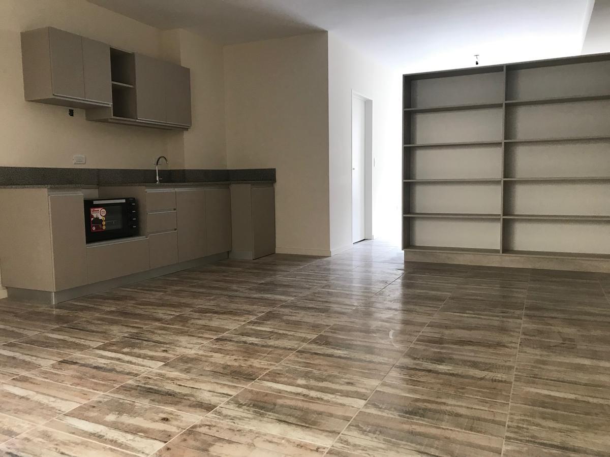 Foto Departamento en Alquiler en  Nuñez ,  Capital Federal  Ramallo 2500