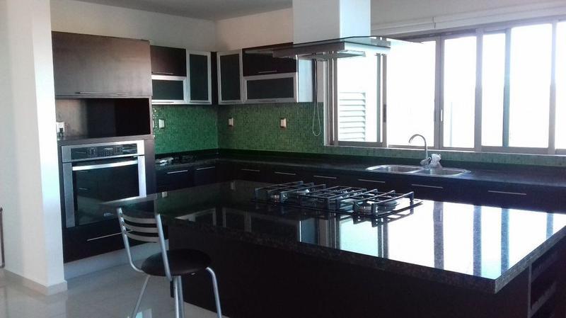 Foto Casa en Renta en  Real Mandinga,  Alvarado  INIGUALABLE RESIDENCIA EN REAL MANDINGA