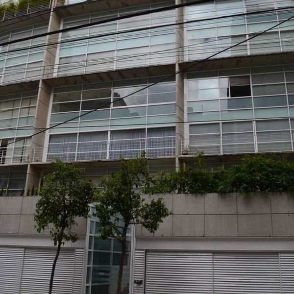 Foto Departamento en Venta en  Lomas de Chapultepec,  Miguel Hidalgo  DEPARTAMENTO EN VENTA EN LOMAS DE CHAPULTEPEC