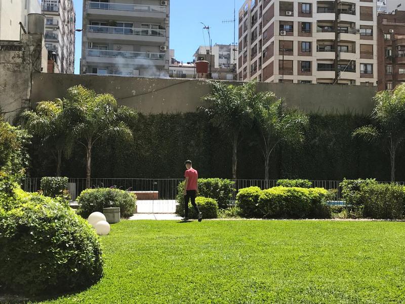Foto Departamento en Venta en  Palermo ,  Capital Federal  Concepcion Arenal al 2400