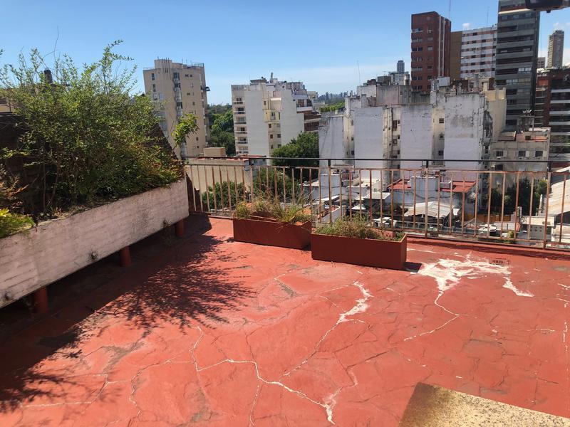 Foto Departamento en Venta en  Belgrano Chico,  Belgrano  Sucre al 1400 entre Del Libertador y Migueletes