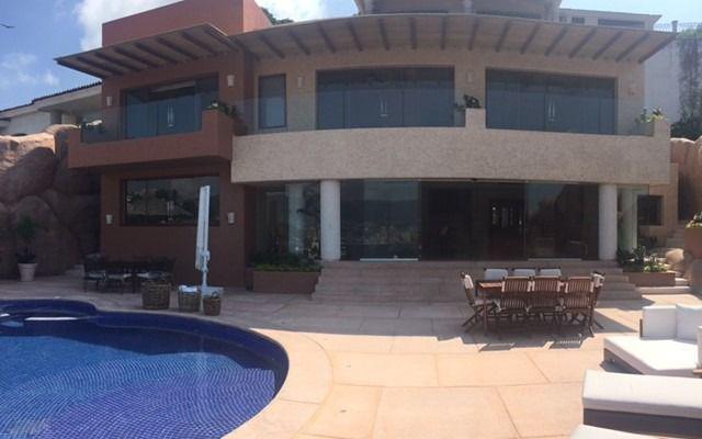 Foto Casa en Renta en  Fraccionamiento Marina Brisas,  Acapulco de Juárez  Villa del Sol