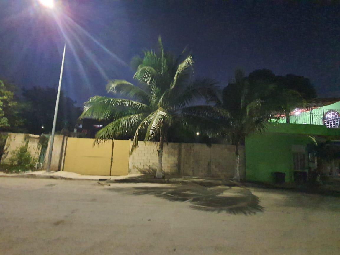 Foto Terreno en Venta en  Solidaridad ,  Quintana Roo  TERRENO EN VENTA EN Playa del C. CALLE 7 EJIDAL
