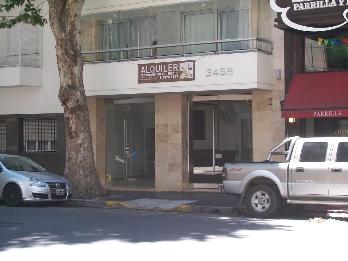 Foto Local en Alquiler en  Barrio Norte ,  Capital Federal  Arenales al 3400