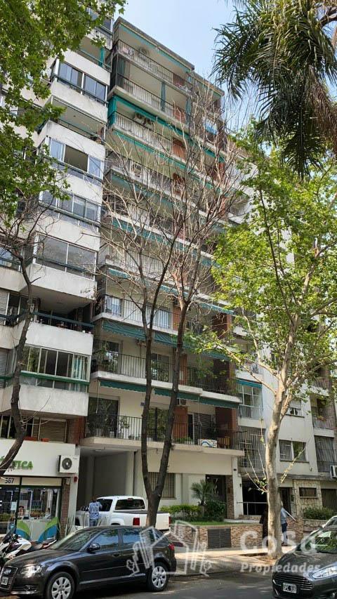 Foto Departamento en Venta en  Centro,  Rosario  Boulevard Oroño 575