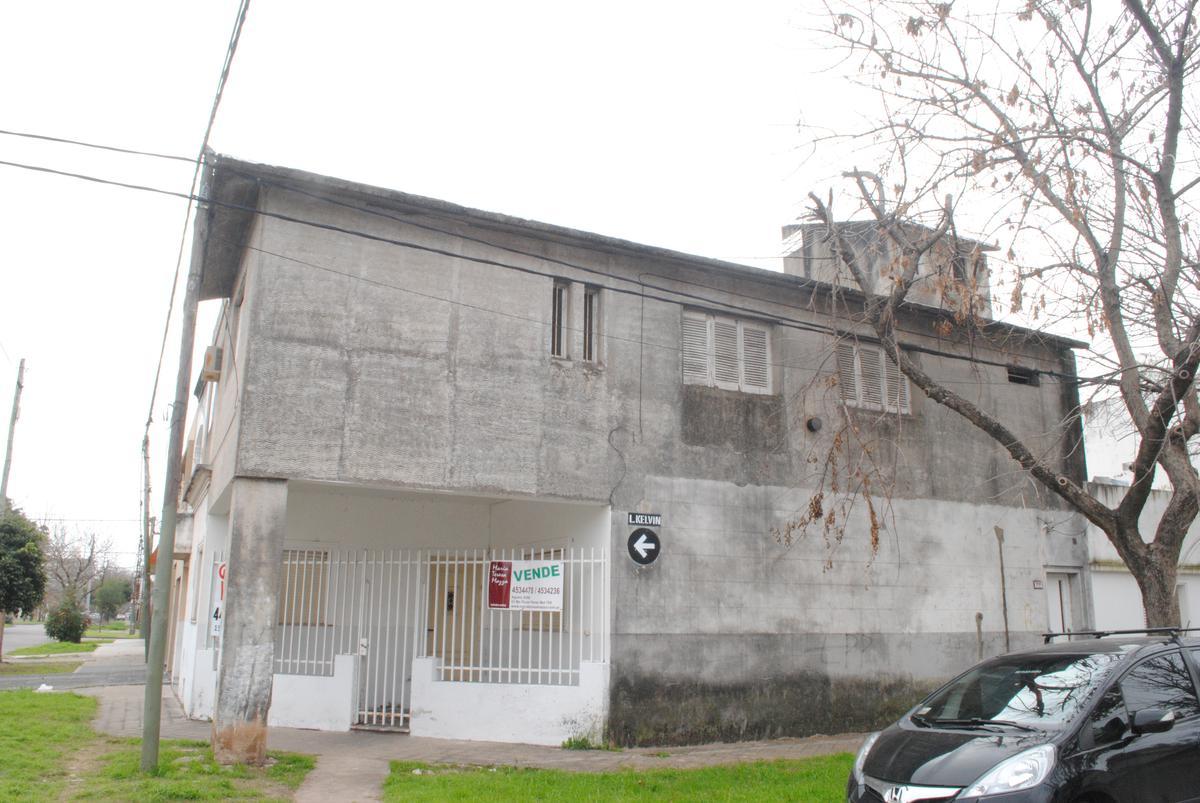 Foto Casa en Venta en  España y Hospitales,  Rosario  Lord Kelvin al 1900