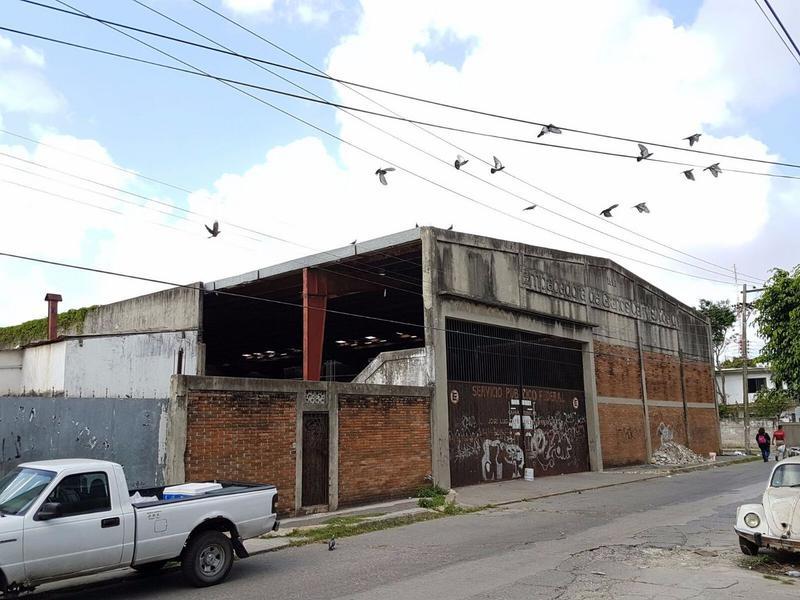 Foto Bodega Industrial en Renta en  Cascajal,  Tampico  CBR2093-285 Francisco I. Madero Bodega