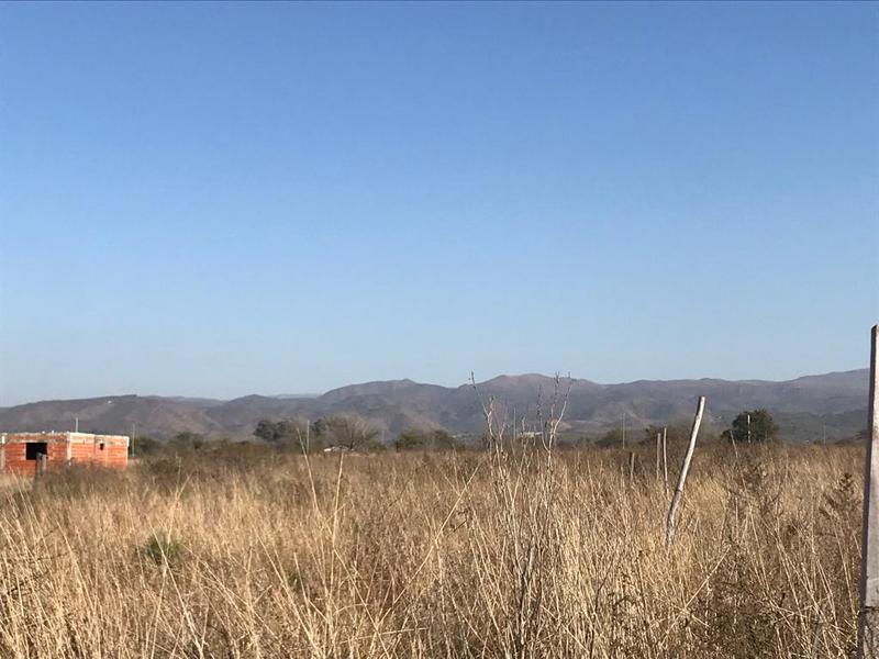 Foto Terreno en Venta en  Alta Gracia,  Santa Maria  Tierras del Mirador P166