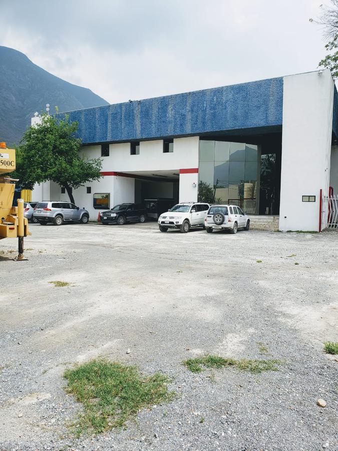 Foto Terreno en Venta en  Monterrey ,  Nuevo León  VENTA DE TERRENO EN JARDINES DE LA ESTANZUELA