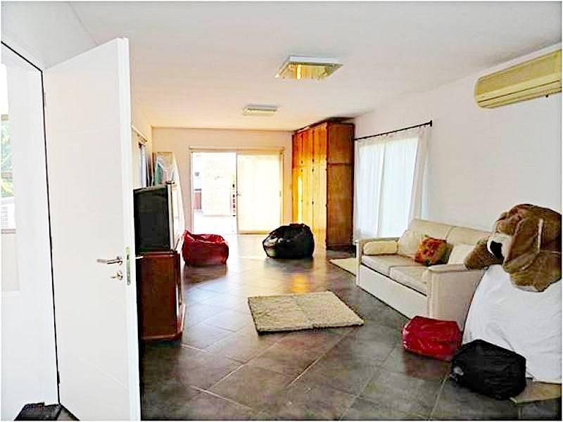 Foto Casa en Alquiler temporario en  Villa Olivos,  Countries/B.Cerrado  Casa en alquiler temporal 3 dorm con pileta