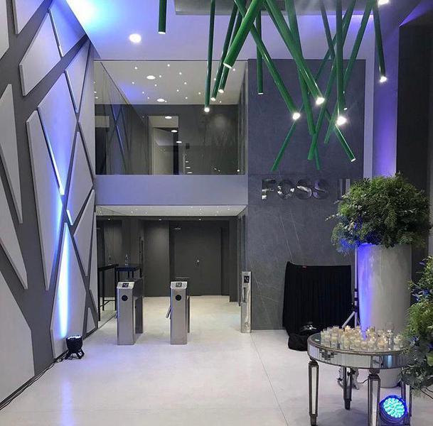 CORRIENTES al 600, Rosario, Santa Fe. Alquiler de Comercios y oficinas - Banchio Propiedades. Inmobiliaria en Rosario