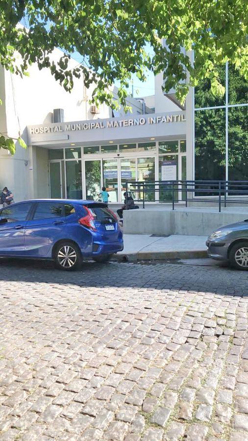 Foto Departamento en Alquiler en  S.Isi.-Barrio Carreras,  San Isidro  Haedo al 500
