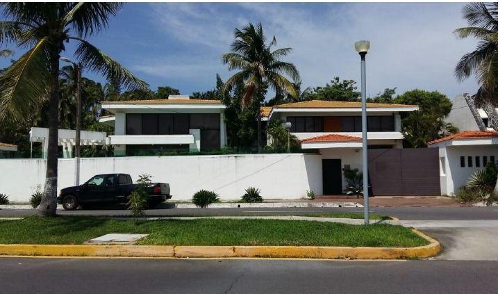 Foto Casa en Renta en  Fraccionamiento Costa de Oro,  Boca del Río  Casa  en Fracc. Costa de Oro, Boca del Rio, Veracruz